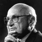 Immagine di Milton Friedman