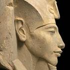 Immagine di Faraone Akhenaton