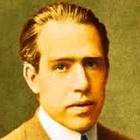 Immagine di Niels Bohr