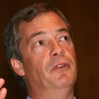 Immagine di Nigel Farage