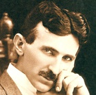 Immagine di Nikola Tesla