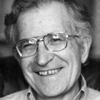 Immagine di Noam Chomsky