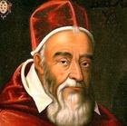 Immagine di Papa Leone XI