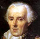 Immagine di Pierre Simon Laplace
