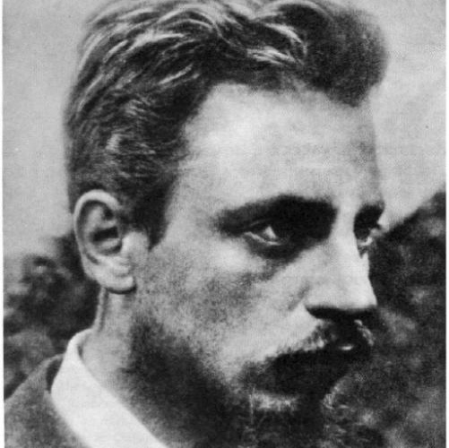 Rainer Maria Rilke: Rosa, oh contraddizione chiara, desiderio, di nessuno essere sonno . - thumb_person-rene-karl-wilhelm-johann-josef-maria-rilke.1000x1000_q95_box-0,63,501,563