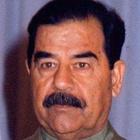 Immagine di Saddam Hussein