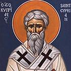 Immagine di San Cipriano