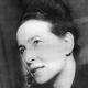 Frasi di Simone de Beauvoir
