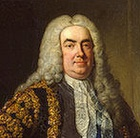 Immagine di Sir Robert Walpole