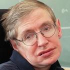 Immagine di Stephen Hawking
