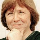 Frasi di Svetlana Aleksievič