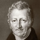 Immagine di Thomas Robert Malthus