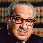 Immagine di Thurgood Marshall