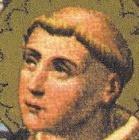 Immagine di San Tommaso d'Aquino