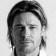 Frasi di Brad Pitt