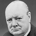 Immagine di Sir Winston Churchill