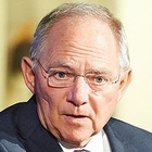 Immagine di Wolfgang Schäuble