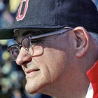 Immagine di Woody Hayes